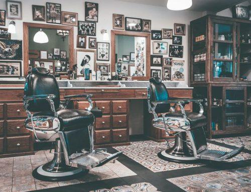 Sillon de Barbero, modelos clásicos