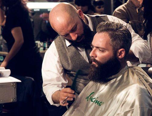Barber Shop's mercado en crecimiento