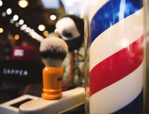 El origen de las barberías en Lima